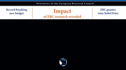 ევროპული კვლევების საბჭოს (ERC) მორიგი საინფორმაციო ბიულეტენი გამოქვეყნდა