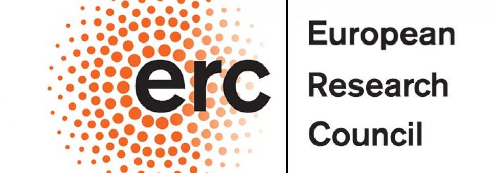 შოთა რუსთაველის საქართველოს ეროვნული  სამეცნიერო ფონდი ავრცელებს ინფორმაციას ევროპული კვლევების საბჭოს 2018 წლის კონკურსში გამარჯვებული პროექტების შესახებ