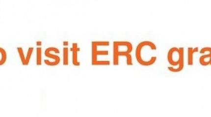 ფონდი აანონსებს ახალ საგრანტო პროგრამას - ERC - ის გრანტის სამეცნიერო ხელმძღვანელთან საქართველოს მკვლევართა სამეცნიერო სტაჟირების დაფინანსების კონკურს ...