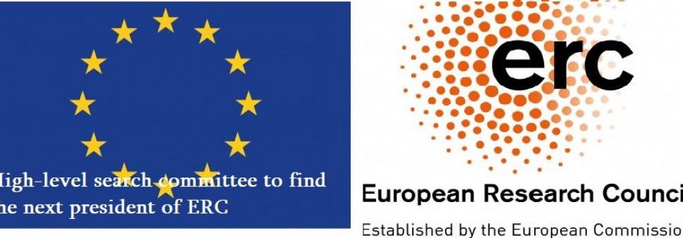 ევროპული კვლევების საბჭოს (ERC) მომდევნო პრეზიდენტის შესარჩევად კომიტეტი  შეიქმნა