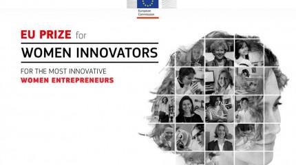 პრიზი ქალი ინოვატორებისათვის