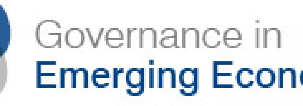 Governance in Emerging Economies