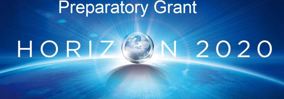 """ფონდი აცხადებს  """"ევროკავშირის კვლევისა და ინოვაციის ჩარჩო პროგრამა """"ჰორიზონტი 2020""""-ში საქართველოს მეცნიერთა მონაწილეობის ხელშეწყობის""""  2018 წლის საგრანტო კონკურსს"""