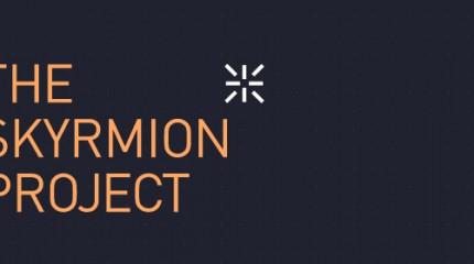 ბრიტანეთის კვლევითი პროგრამა The Skyrmion Project სათანამშრომლოდ იწვევს პოსტდოქტორანტებს