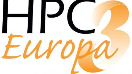 The HPC-Europa-ს პროგრამა კვლევითი ვიზიტის მხარდასაჭერად