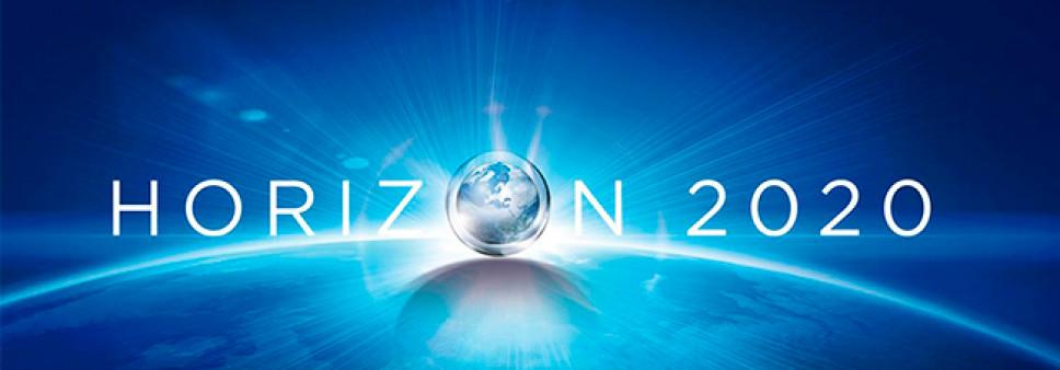 """საერთაშორისო თანამშრომლობა ,,ჰორიზონტი 2020"""" ფარგლებში"""
