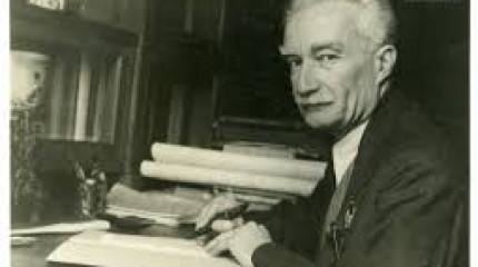 Ivane Javakhishvili 140th anniversary on April 23, 2016