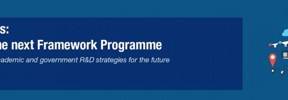 ევროპა 2030 და მომდევნო ჩარჩო პროგრამა