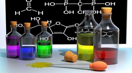 ფერადი ქიმია