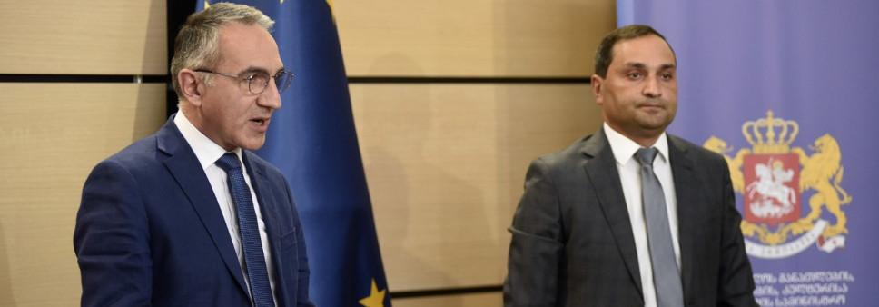რუსთაველის ფონდი  ევროპულ სამეცნიერო სივრცეში ინტეგრაციის ახალ  ეტაპზე -  მასშტაბური თანამშრომლობა ESF-  თან  და  წამყვან ევროპულ ორგანიზაცია EuroScience-ში გაწევრიანება