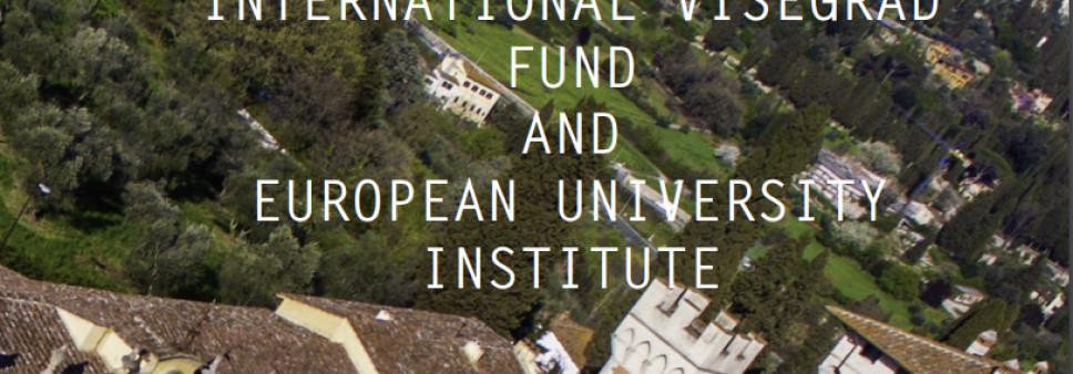 საგრანტო კვლევითი პროგრამა  ევროკავშირის ისტორიულ არქივში  პირველადი წყაროების შესახებ  კონსულტაციისათვის