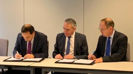 საქართველო ევროკავშირის კვლევებისა და ინოვაციების სახელმწიფოთაშორისო ორგანიზაცია EURAXESS-ის წევრი ოფიციალურად გახდა
