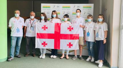 ქიმიის 53-ე საერთაშორისო სასწავლო  ოლიმპიადა დაიწყო