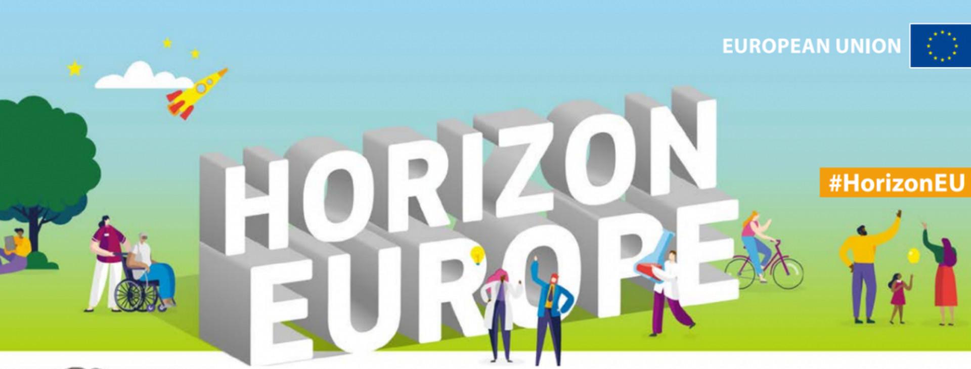 """ევროკავშირსა და საქართველოს შორის კვლევისა და ინოვაციის მიმართულებით თანამშრომლობის ხელშეწყობა: საინფორმაციო დღე ევროკავშირის კვლევისა და ინოვაციის ჩარჩო პროგრამა """"ჰორიზონტი ევროპა""""-ს შესახებ"""